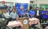 Phát hiện mảnh vỡ máy bay chở quan chức Malaysia!