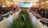 Khai mạc Hội nghị Chính sách An ninh ASEAN lần thứ 13