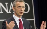 NATO muốn tăng cường hiện diện ở Địa Trung Hải