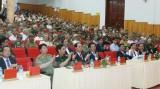 Điện Biên kỷ niệm trọng thể 62 năm Chiến thắng Điện Biên Phủ