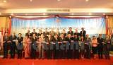 Hội nghị SOM ARF: Việt Nam tái khẳng định lập trường về Biển Đông