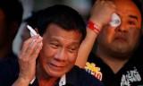 Philippines bắt đầu tiến hành tổng tuyển cử để bầu Tổng thống mới