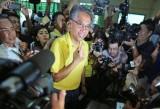 Bầu cử Philippines: Ứng cử viên Mar Roxas thừa nhận thất bại