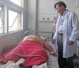 Cần Thơ: Phẫu thuật thành công bệnh nhân bị xương cá đâm thủng ruột non