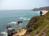 Ghềnh đá Hoài Hải, vẻ đẹp hoang sơ hút hồn du khách