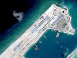Dư luận về việc Mỹ điều tàu chiến tiến sát Đá Chữ Thập ở Biển Đông