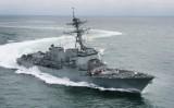 Tàu Mỹ tuần tra ở Biển Đông, Trung Quốc quay sang lôi kéo Philippines