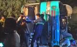 16 công nhân bị thương đã xuất viện