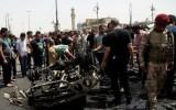 Iraq: Đánh bom khủng bố liên hoàn khiến 300 người thương vong
