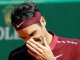 Rome Masters 2016: Đương kim á quân Roger Federer thua sốc