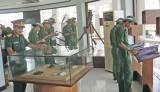 Sơ kết 5 năm thực hiện Chỉ thị 124 của Thường vụ Quân ủy Trung ương