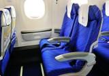 Virus tồn tại nhiều nhất ở vị trí nào trên máy bay?