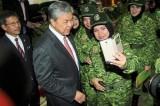 Malaysia: 186.000 thành viên Quân đoàn tình nguyện nhân dân bị loại