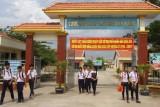 Trường THCS Trương Văn Bang - Môi trường sư phạm tốt cho học sinh