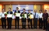 Việt Nam giành 1 huy chương vàng Olympic Tin học châu Á-TBD