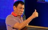 Trung Quốc muốn cải thiện quan hệ với Chính phủ Philippines