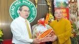 Phật giáo phát triển mạnh mẽ là minh chứng cho sự tự do tôn giáo ở VN