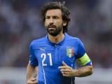 Italy công bố danh sách sơ bộ dự EURO 2016: Vắng bóng Pirlo
