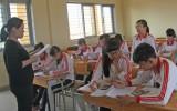 Long An có 12.502 thí sinh tham gia kỳ thi THPT quốc gia năm 2016