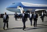 Ông Obama là Tổng thống Mỹ công du nước ngoài nhiều nhất