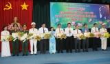 Học tập và làm theo tấm gương đạo đức Hồ Chí Minh ngày càng lan tỏa mạnh mẽ