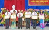 Kỷ niệm 70 năm thành lập Trường Chính trị Long An