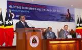 Timor-Leste tổ chức hội nghị về ranh giới hàng hải, luật biển