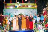 Thủ Thừa: Tổ chức Đại lễ Phật đản – Phật lịch 2560