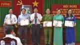 Thị xã Kiến Tường tổng kết 5 năm thực hiện Chỉ thị 03 của Bộ Chính trị