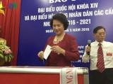Chủ tịch Quốc hội sẽ kiểm tra, giám sát các điểm bầu cử ở Hà Nội