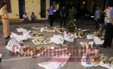 Bị phát hiện chở nửa tấn ngà voi, đòi hối lộ Cảnh sát 500 triệu đồng