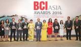 Tập đoàn Phúc Khang – 1 trong 10 nhà phát triển hàng đầu Việt Nam năm 2016