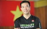 Hoàng Xuân Vinh giành HCĐ Cúp bắn súng thế giới 2016