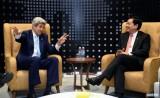 Ngoại trưởng John Kerry tin vào tầm nhìn, khát vọng của TP.HCM