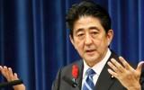 Nhật Bản gặp song phương với Mỹ, Anh trước thềm Hội nghị G7