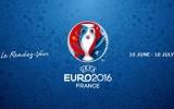 Pháp huy động 90.000 nhân viên an ninh bảo vệ EURO 2016