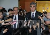 Nga, Mỹ muốn khôi phục đàm phán 6 bên về vấn đề hạt nhân Triều Tiên