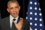 Tổng thống Obama nói gì về Biển Đông ngay trước G7?