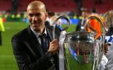 HLV Zinédine Zidane có xứng đáng vô địch Champions League?