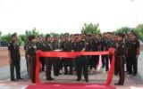 Tướng Campuchia cảm ơn Việt Nam hỗ trợ hiện đại hóa quân đội nước ông