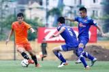 Thiếu quân số, Hữu Thắng sẽ mượn người của U21 Việt Nam