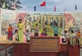 Long An: Kỷ niệm 75 năm ngày hy sinh của Bà Hoàng hậu đỏ - Nguyễn Thị Bảy