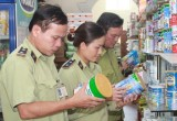 Long An phát hiện 33 vụ vi phạm An toàn vệ sinh thực phẩm