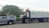 Long An: 5 tháng đầu năm, xử phạt 112 xe quá tải