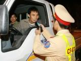 Điều khiển xe khi có nồng độ cồn cao bị phạt tới 15 triệu đồng