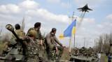 Xung đột tại miền Đông Ukraine làm 11 binh sĩ chính phủ thương vong