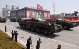 Mỹ lên án Triều Tiên phóng tên lửa, yêu cầu ngừng khiêu khích