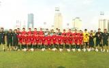 U21 Việt Nam lên đường sang Malaysia tham dự Nations Cup 2016