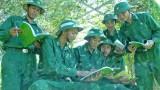 Cầu nối gắn kết giữa chiến sĩ với chỉ huy trong huấn luyện