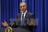 Tổng thống Obama hối thúc Quốc hội Mỹ phê chuẩn UNCLOS